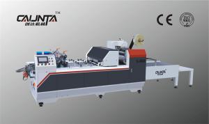 Factory wholesale Automatic Universal Window Patching Machine - G-650/650S/860S Full-automatic High-speed Window Patching Machine – Caunta