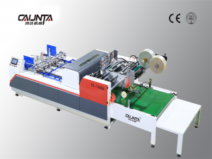 TC-1100A Full-automatic Universal Window Patching Machine